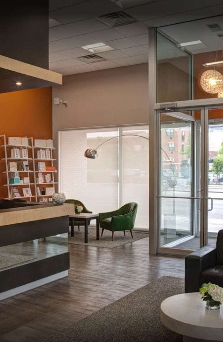 plastic surgery office north center chicago