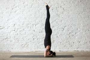 vein health yoga